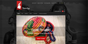 TravelLab Shop